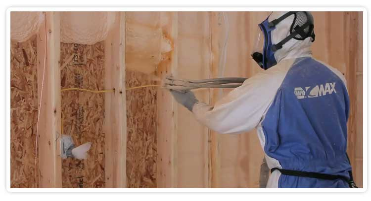 Comfort Zone Insulation - Spray Foam Insulation