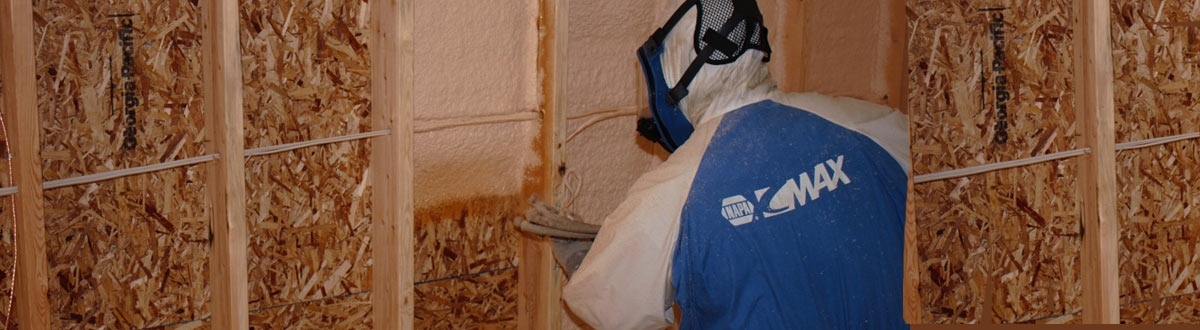 ISpray Foam Insulation